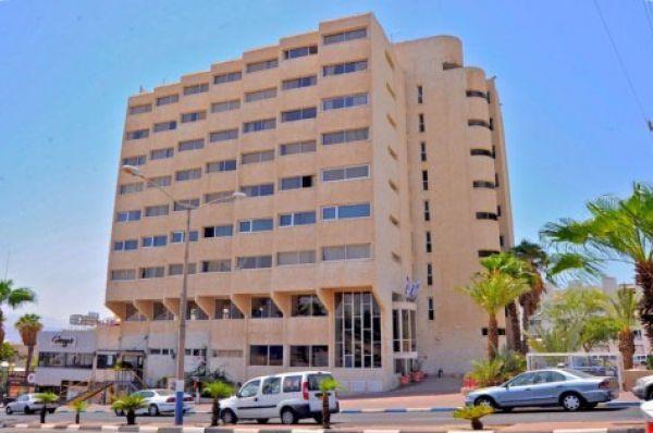 בית מלון אקוומרין