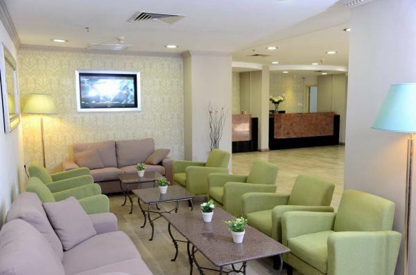 בית מלון אילת אקוומרין