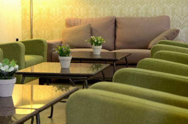 בית מלון אקוומרין  אילת
