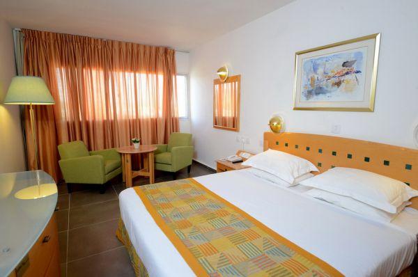 בית מלון אקוומרין  - חדר סטנדרט