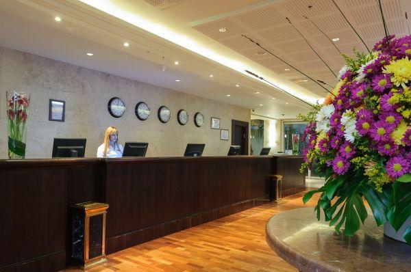 בית מלון אילת אריאה