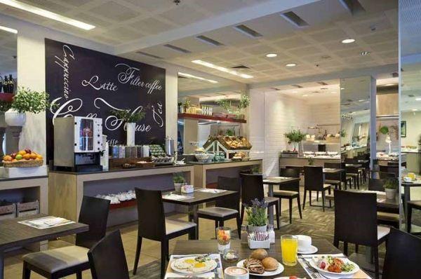 בית מלון אסטרל מאריס אילת
