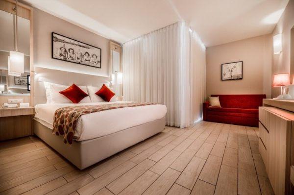 בית מלון אסטרל מאריס באילת