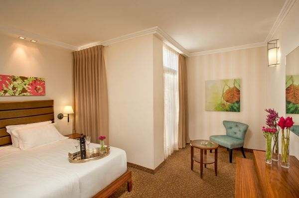 בית מלון אסטרל מאריס ב אילת - חדר סופריור