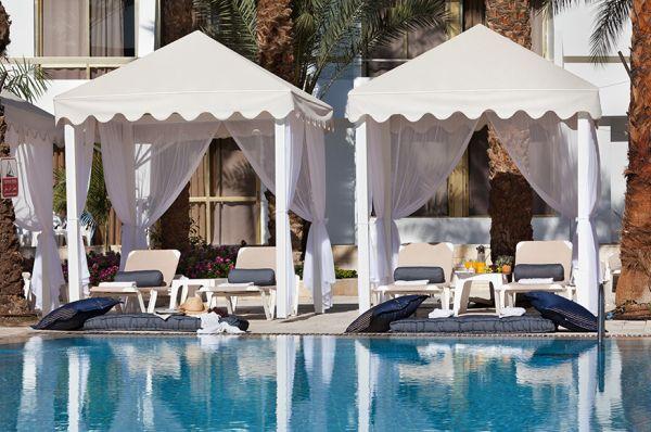 בית מלון אסטרל פאלמה