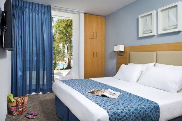 בית מלון אסטרל פאלמה באילת