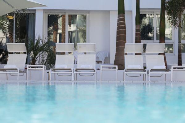 гостиница в  Эйлат Астрал Палма