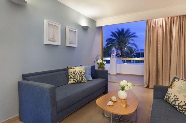 בית מלון אסטרל פאלמה ב אילת