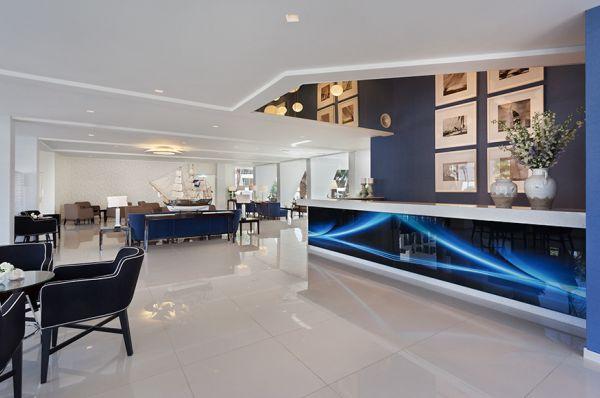 гостиница  Астрал Палма