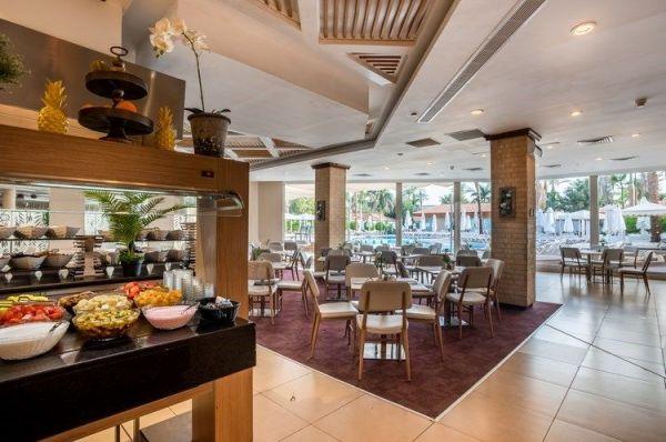 בית מלון אסטרל ויליג' אילת