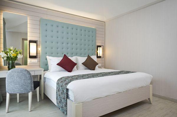 בית מלון אילת אסטרל ויליג'