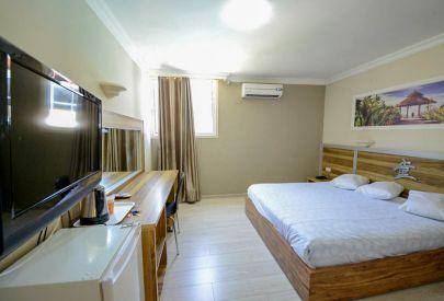 בית מלון אילת בי סנטר -  חדר סטנדרט