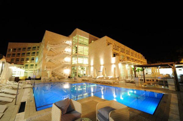 בית מלון בי סיטי  אילת