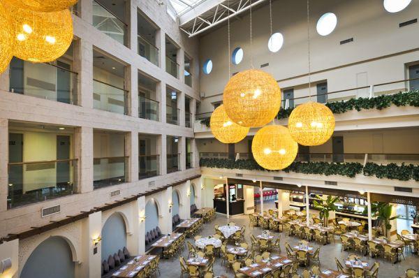 בית מלון אילת בי סיטי