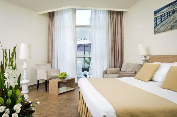 בית מלון אילת בי סיטי  - חדר סטנדרט