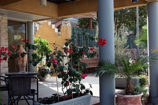 гостиница Блю Эйлат