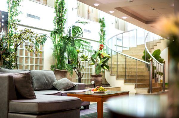 гостиница  Си Отель