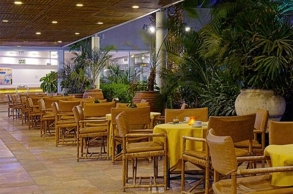 בית מלון קיסר פרימייר  אילת