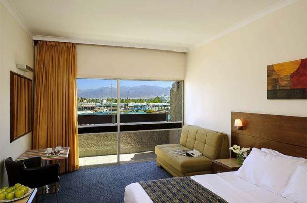 בית מלון קיסר פרימייר  ב אילת