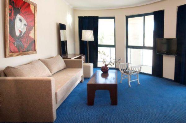בית מלון סנטרל פארק - חדר סוויטה  טוליפ