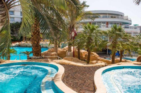 гостиница Клаб Отель Эйлат
