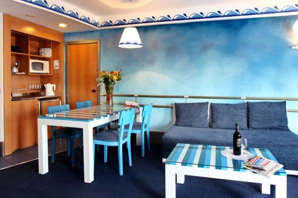 гостиница  Клаб Отель - карибская свита