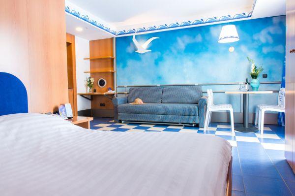 гостиница в  Эйлат Клаб Отель - студия