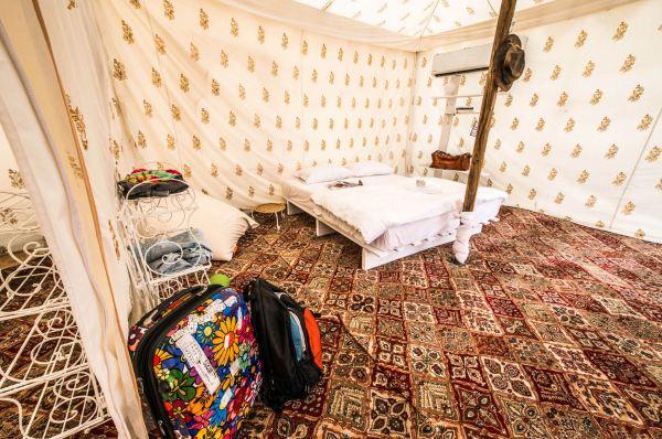 בית מלון קולוניה