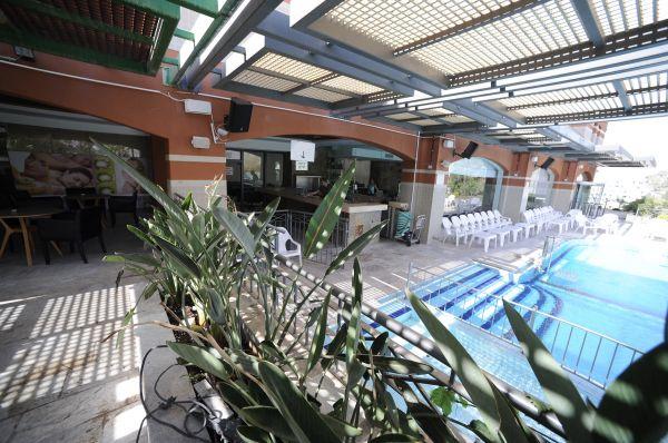 בית מלון קומפורט  ב אילת