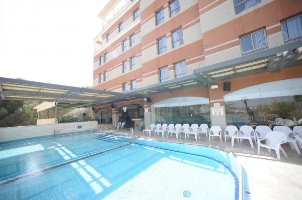 בית מלון אילת קומפורט