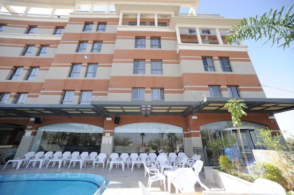 בית מלון קומפורט