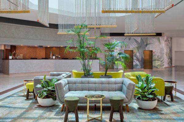 בית מלון קראון פלזה ב אילת