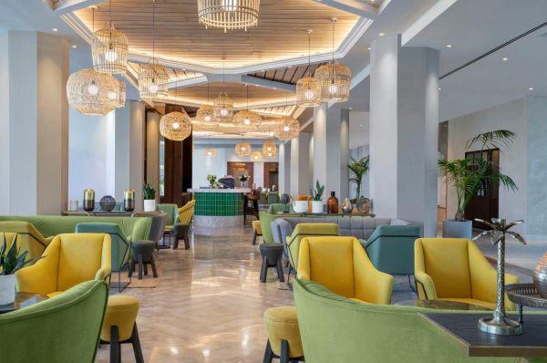 בית מלון קראון פלזה