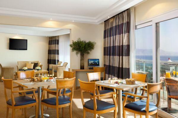 гостиница в  Эйлат Дан Панорама