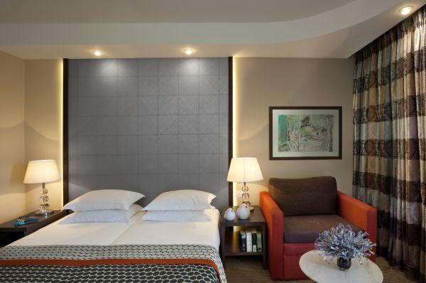 בית מלון דן פנורמה ב אילת - חדר אילת