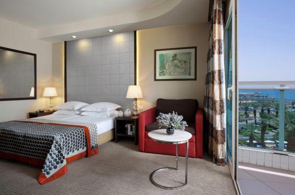 בית מלון דן פנורמה אילת - חדר אילת