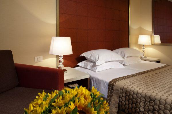 בית מלון דן פנורמה אילת - חדר סופיריור