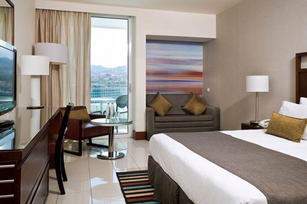 отель в  Эйлат Исротель Кинг Соломон - корол. этаж PV