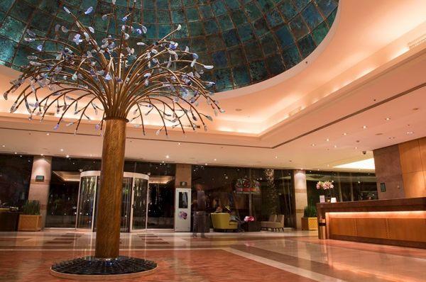 בית מלון ישרוטל רויאל גארדן אילת