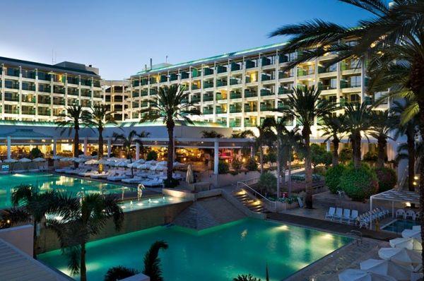 בית מלון אילת ישרוטל ים סוף