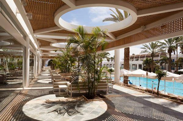 гостиница в  Эйлат Исротель Ям Суф