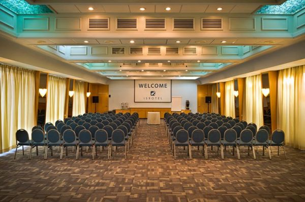 гостиница  Исротель Ям Суф