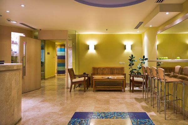 בית מלון ישרוטל ים סוף אילת