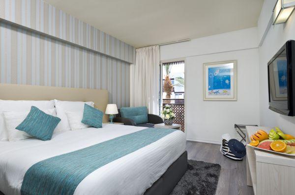 отель в  Эйлат Ла Плая Плюс - Стандартный Номер