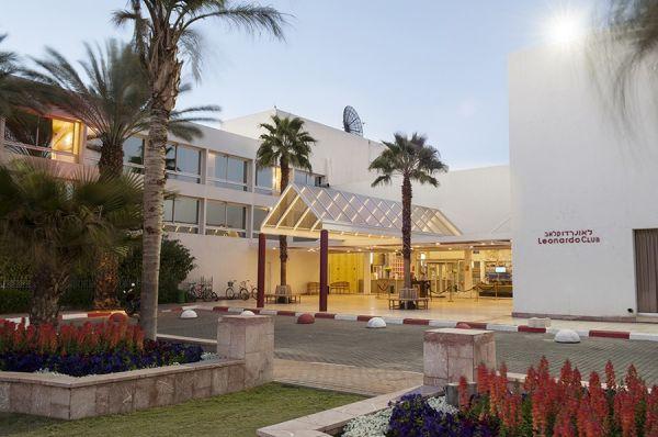 בית מלון לאונרדו קלאב