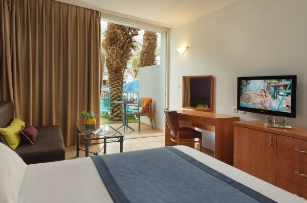 בית מלון לאונרדו קלאב באילת