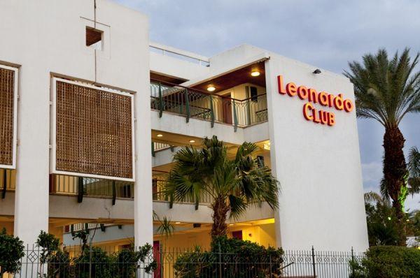 гостиница в  Эйлат Леонардо Клаб