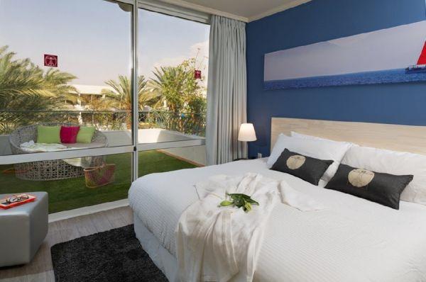 בית מלון אילת לאונרדו קלאב - סוויטה סופריור