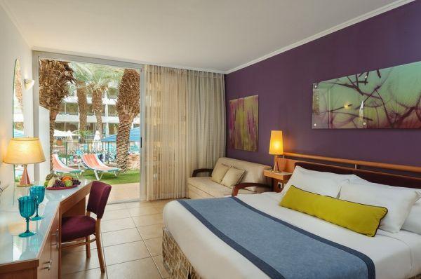 בית מלון לאונרדו קלאב - סופריור גן
