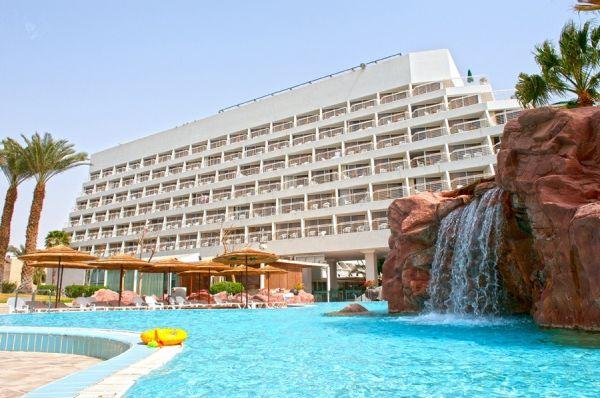 בית מלון אילת לאונרדו פלאזה